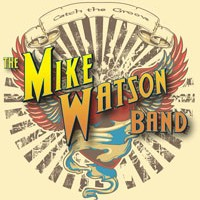 The Mike Watson Band - Southern Rock Band in Atlanta, Georgia