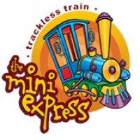 The Mini Express - Trackless Train in ,
