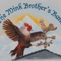 The Mink Brothers Band - Bands & Groups in Starkville, Mississippi