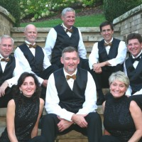 The MJ Becks Band - Dance Band in Morristown, Tennessee