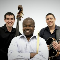 The Modern Chase Trio - Jazz Band in Newport News, Virginia