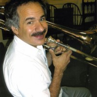 The Music Staff Swing Orchestra - Brass Musician in White Plains, New York