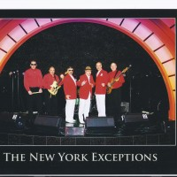 The New York Exceptions 50s 60s 70s Band