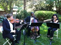 The New York String Ensemble