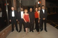 The Night Fever Band - Motown Group in Gary, Indiana