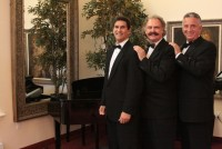 The NYSE Guys - A Cappella Singing Group in Bartow, Florida