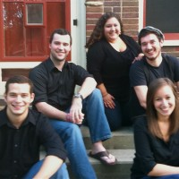 The Octave Below - Singers in Erlanger, Kentucky