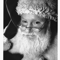 The One & Only Kris Kringle, aka: Santa Claus - Santa Claus in Trois-Rivieres, Quebec