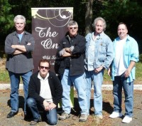 The Ones - Classic Rock Band in Princeton, New Jersey