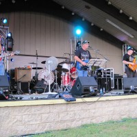 The Original CrossFire Band - Classic Rock Band / Southern Rock Band in Birmingham, Alabama