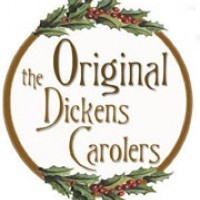 The Original Dickens Carolers - Choir in Greeley, Colorado