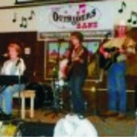 The Outriders - Country Band in Springfield, Missouri