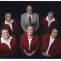 The Oyler Family & Friends - Southern Gospel Group in Roanoke, Virginia