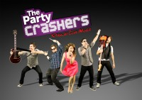 The Party Crashers Band