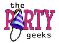 The Party Geeks