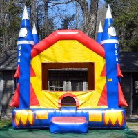 The Party Hopper, LLC - Bounce Rides Rentals in Carmel, New York