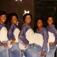 The Pearly Gate Singers - A Cappella Singing Group in Modesto, California