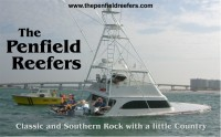 The Penfield Reefers - Southern Rock Band in New London, Connecticut