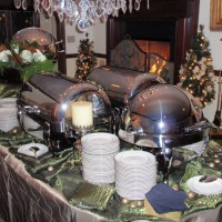 The Perfect Party Waitstaff and Event Services - Wait Staff in Trenton, New Jersey