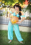 Arabian princess party character orange county ca