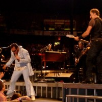 The Philly Elvis - Crooner in Charleston, West Virginia