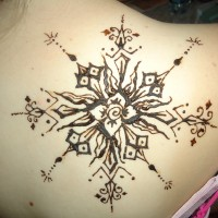 The Pink Dandelion - Henna Tattoo Artist in Stillwater, Minnesota