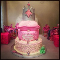 The Pink Rolling Pin. LLC - Cake Decorator in Melbourne, Florida
