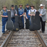 The Pleasant Valley Boys - Bluegrass Band in Knoxville, Tennessee