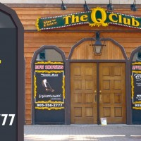 The Q Club - Rock and Roll Singer in Buffalo, New York