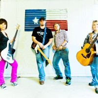 The Rebel Download Band - Southern Rock Band in Waco, Texas