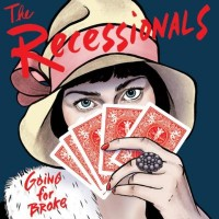 The Recessionals Jazz Band - Ragtime Band in ,