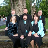 The Reeves Family - Barbershop Quartet in Greeneville, Tennessee
