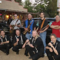 The Reflections - Oldies Music in Garland, Texas