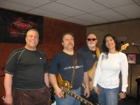 The Remedy Rockin Dance Band - Rock Band in Atlantic City, New Jersey