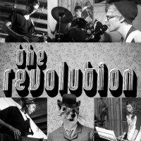 The Revolution - Acoustic Band in Flint, Michigan