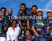 The Rhondels - Heavy Metal Band in Hampton, Virginia