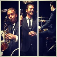 The Rob Bennion Jazz Band - Bands & Groups in Ogden, Utah