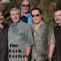 The Rock Doctors - Rock Band / 1970s Era Entertainment in Spartanburg, South Carolina