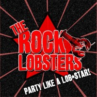 The Rock Lobsters - Cover Band in Atlantic City, New Jersey