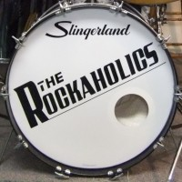 The Rockaholics - Heavy Metal Band in Provo, Utah