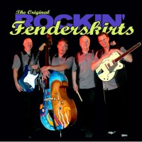 The Rockin' Fenderskirts - 1950s Era Entertainment in Chicago, Illinois