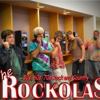 The Rockolas - Oldies Music in Morgantown, West Virginia