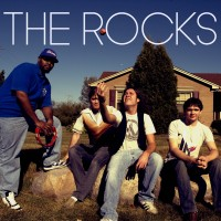 The Rocks - Alternative Band in Detroit, Michigan