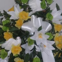 The Rose of Sharon - Wedding Florist in ,