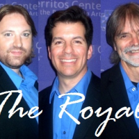 The Royals of San Diego - Barbershop Quartet in Chula Vista, California