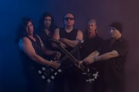 The Ryche - Tribute Band in Scottsdale, Arizona