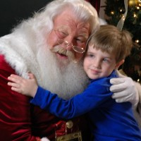 The Santa Claus - Santa Claus in Birmingham, Alabama