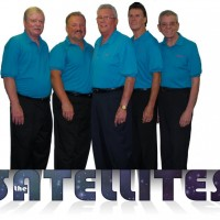 The Satellites - 1950s Era Entertainment in Bartow, Florida