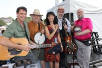 The Schticklers; America's Premier Jewish Jug Band