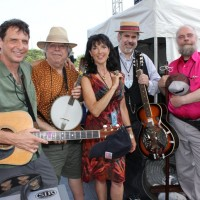 The Schticklers; America's Premier Jewish Jug Band - World & Cultural in Galesburg, Illinois